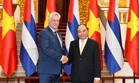 Vietnam, Cuba to double trade revenue in four years