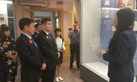 President Ho Chi Minh featured in photo exhibition in China