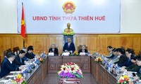 PM inspects Tet preparations in Thua Thien Hue
