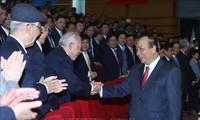 PM praises Vietnam National Oil and Gas Group's achievements