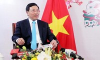 People's diplomacy promotes Vietnam's international relations
