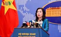 Vietnam welcomes 2nd US-North Korea summit