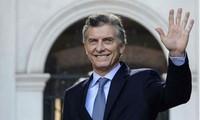 Argentinean President to visit Vietnam