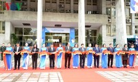 International Media Center of US-DPRK summit inaugurated in Hanoi
