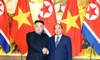 Vietnam treasures traditional friendship with DPRK