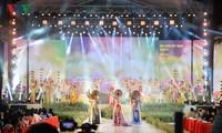 Vietnamese beauty, talent honored on International Women's Day