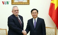 Vietnam-US Business Summit to open in May
