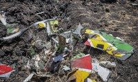 Ethiopia declares national mourning day for victims of plane crash