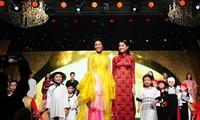 Ho Chi Minh City festival honors Vietnamese ao dai