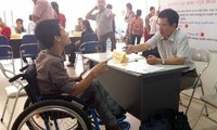 Vietnam ratifies ILO Convention 159 on employment for workers with disabilities