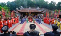 Worship of Hung Kings binds Vietnamese nation