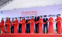 HCM City hosts OCOP international trade fair