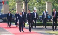 Vietnam appreciates Czech support for EU's signing, ratification of EVFTA