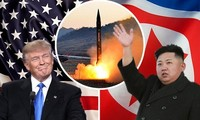 US-North Korea nuclear talks unsmooth