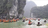 Trang An festival promotes Vietnam's history, world heritage site