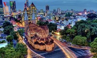 Ho Chi Minh City initiates Smart City project