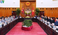 Vietnam, Nepal consider opening markets for agricultural produce