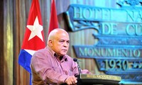 Vietnamese companies seek business opportunities in Cuba