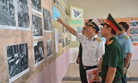 "Exhibition ""Truong Son Trail – Trail of Victory"" opens"