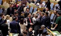 Vietnam pledges best efforts to fulfill tasks of UNSC non-permanent member