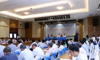 Vietnam Mekong River Commission's 1st plenary meeting
