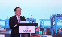 Vietnam, US launch 21 million USD project on trade facilitation