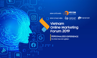 Vietnam Online Marketing Forum to offer personalized experience