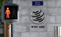 Donald Trump threatens to pull US out of WTO