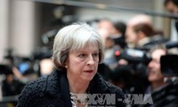 移民问题:英国承诺收容三千名儿童移民