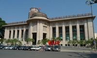 阮春福总理:为人民和企业借贷并有效使用信贷提供便利