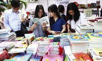 """""""快乐夏天-趣味图书""""图书节即将在河内举行"""