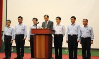 国际媒体报道Fomosa公司宣布对越南中部鱼类大量死亡事件负责并作出赔偿