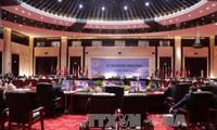 东盟地区论坛外长会通过由越南倡议的海上执法机关合作宣言
