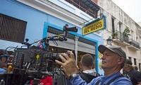 第一家美国媒体公司获在古巴活动许可证