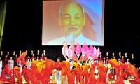 河内市举行多项活动  纪念越南八月革命和9.2国庆71周年