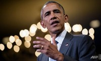 美国总统奥巴马将出席二十国集团峰会及东亚峰会