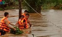 越南农业生产适应气候变化