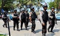 """反恐问题:五角大楼协助东南亚盟友打击""""伊斯兰国""""组织"""