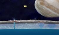 """再有证据表明木星的卫星""""欧罗巴""""存在海洋"""