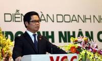 越南企业面向全球性标准