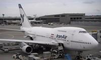 制裁解除后伊朗航空公司接收首架空客飞机