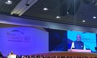 越南出席在印度举行的古吉拉特全球投资峰会