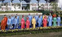 2017年亚太经合组织系列会议:越南积极创新融入国际