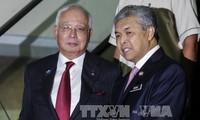 马来西亚愿意与朝鲜进行对话