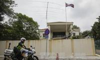 马来西亚强调保持与朝鲜的外交关系