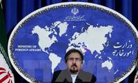 伊朗谴责欧盟延长对其制裁
