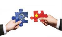 越南一向欢迎欧洲企业对越投资