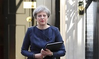 英国提前举行选举:特雷莎·梅首相的适时决定