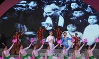 胡志明主席诞辰127周年纪念活动在各地举行
