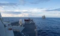 东海继续成为2017年香格里拉对话会的热点议题